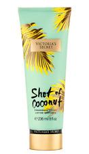 Victoria secret Shot of Coconut Fragrance Lotion