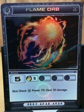 Chaotic Flame Orb - 96/232 Super Rare