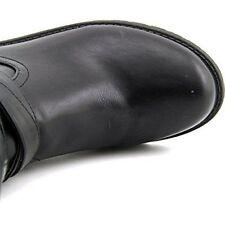 Botas de mujer GUESS de tacón medio (2,5-7,5 cm) de color principal negro