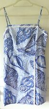 """LILLY PULITZER  Jesse Romper  """"STUFFED SHELLS""""   Size 10   NWT $158"""
