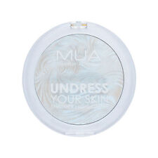 MUA UYS Undress Your Skin Shimmer Highlighter Pearlescent Sheen 8.5g Sealed