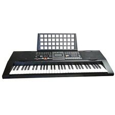 Clavier MK906 USB MIDI LCD 61 Touches E-Piano Keyboard Fonction Enseignement