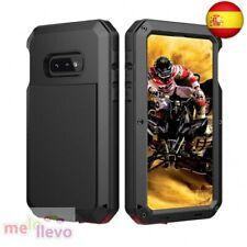 Beeasy Funda Samsung Galaxy S10e,Antigolpes Rígida Robusta  (S10e, Negro)