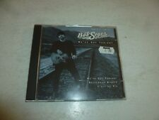 BOB SEGER & THE SILVER BULLET BAND - We've Got Tonight - 1995 UK 3-track Part 1