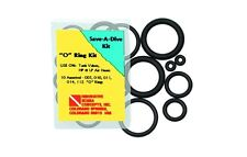 Notfall O-Ring Set Kit Save-a-dive kit klein 10 O-Ringe Reparatursatz