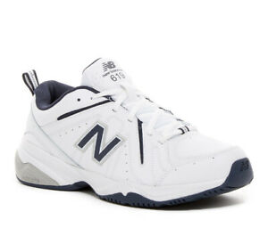NIB  Men's New Balance MX619WN Cross Trainers   Sneakers -4-E
