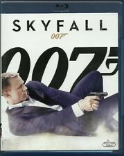 James Bond 007 - Skyfall - Blu Ray
