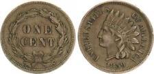 USA 1 Cent 1859, Indian Head ss-vz