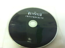Lostprophets - Betrayed - Music CD DISC ONLY (2010)