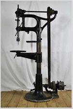 Standbohrmaschine Adolf Pfeiffer Skulptur Industrie Kultur Kaiserzeit