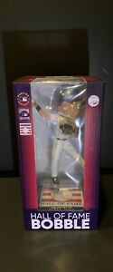 Derek Jeter HOF Bobblehead Yankees FOCO Super Rare #'d 540 Mint New In Box