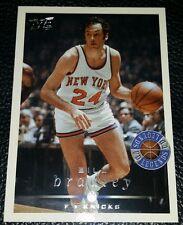 2008-09 UPPER DECK BILL BRADLEY NEW YORK KNICKS #215 UD LEGENDS TRADING CARD