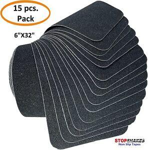 Non slip stair tread Anti-slip pre cut tapes