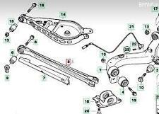 Wishbone Lower Rear w/Bush X3 E83 Z4 E85 E86 E89 33303411651