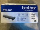 Brother+Genuine+TN760+Black+High+Yield+Toner+Cartridge+L2350DW+