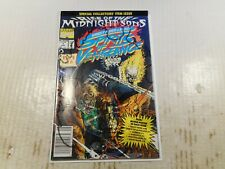 Spirits of Vengeance #1, Newsstand