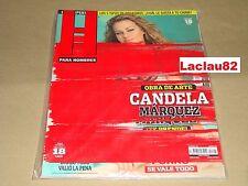 Candela Marquez #196 Revista H Para Hombres Mexican Complete Your Collection