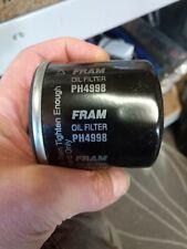 Nissan Juke/Note/Cube/Etc Fram Oil Filter PH4998