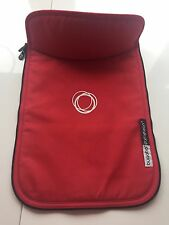 Bugaboo Cameleon 3 Red Apron Fabric FREE POST