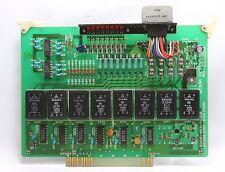 Okuma E0241-653-030B Dcssr Output 1B Osp E.I.O Card