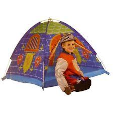 enfants Tente chevalier pour enfant, Maison jouet protection contre le vent