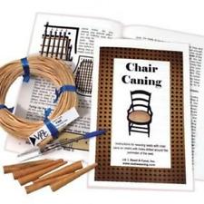 Chair Caning Kit Narrow Medium 2.75mm Chair Cane