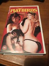 RARE VINTAGE PLAYBIRDS VHS TAPE VIDEO  MARY MILLINGTON SUZY MANDEL BIG BOX