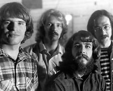"Creedance Clearwater Revival 10"" x 8"" Photograph no 21"