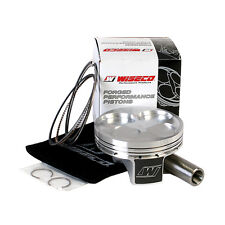 Wiseco Honda CRF250L CRF250 CRF 250 250L Piston Kit 81mm 12:1 High Comp.