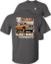 Dodge Ram Hemi 1500 Truck T-Shirt Clearance