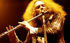 Jethro Tull & Ian Anderson - Live Concert LIST - Songs From The Wood - Stand Up