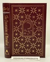 Easton Press FOUNTAINS OF PARADISE Arthur C Clarke Collectors LIMITED Edition SF