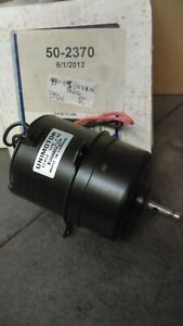 Blower Motor fits 1999-2005 Sterling Truck L9500 50-2370 New