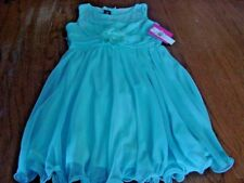 Girls Size 10  Sleeveless By & By Girl Dressy Fancy  Dress  NWT