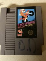 Excitebike (Nintendo Entertainment System, 1985)
