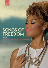 Songs of Freedom [DVD] [2015] [NTSC] [DVD][Region 2]