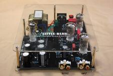 Little Bear T10 Tube valve Phono Turntable RIAA Preamp preamplifier amplifier UK
