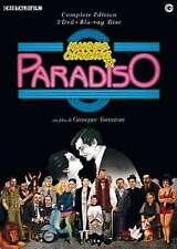 NUOVO CINEMA PARADISO  2 DVD+BLU-RAY    DRAMMATICO