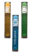 Fruity Scented Glitter HB Pencil Shower Gel Gift Set Multipack - 3 x 240ml