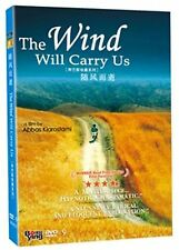 The Wind Will Carry Us All Region DVD Behzad Dorani, Noghre Asadi, Roushan NEW