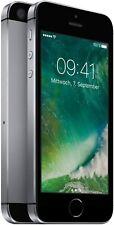 Apple iPhone SE - 32GB - Space Grau (Ohne Simlock) Smartphone Handy