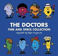 Doctors : Time and Space Collection, Paperback by Hargreaves, Adam, Brand New...