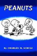 Peanuts, Charles M. Schulz, Very Good, Paperback