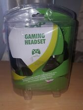 Pre-Owned Xbox 360 GXP Lightweight Game And Chat Stereo Headset For Sale