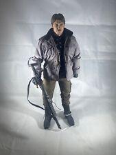 Hot Toys T-800 Terminator (Tech Noir) 1/6 Scale Figure