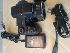 Sony Cyber-Shot DSC-HX200V 18.2MP Digital Camera