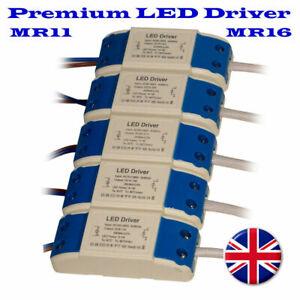 3W/5W/7W/9W/12W LED Power Supply Unit Electronic LED Transformer Premium Quality
