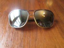 New listing Vintage Vuarnet France Depose 003 Nylon Sunglasses - Brown