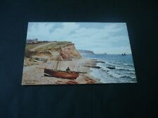A.R.Quinton postcard *1108, Galley Hill, Bexhill
