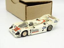 Mini Carreras Kit Montado SB 1/43 - Porsche 956 KH Winner Norisring 1983 #1